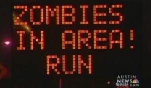 zombiesign
